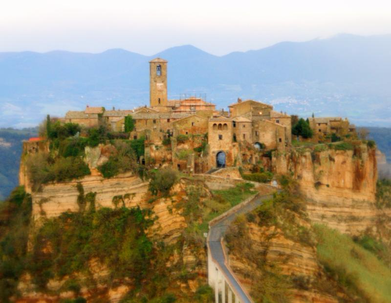 Hilltop Towns of Italy | Mellino Photography